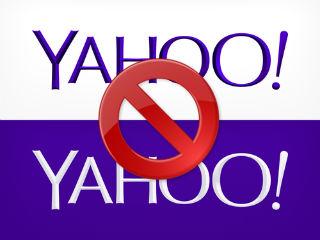 Excluir uma conta do Yahoo