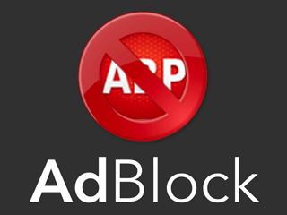Desactivar ou desinstalar Adblock