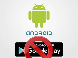 Desinstalar aplicativos do Android