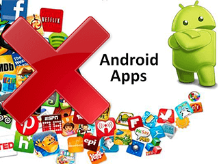 Fechar aplicativos no Android
