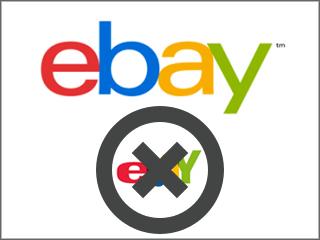 Excluir uma Conta do eBay