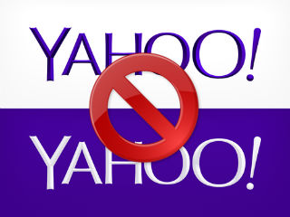 excluir conta yahoo mail