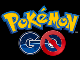 excluir conta Pokémon Go