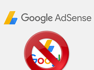 excluir conta adsense