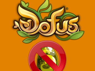 como excluir conta dofus